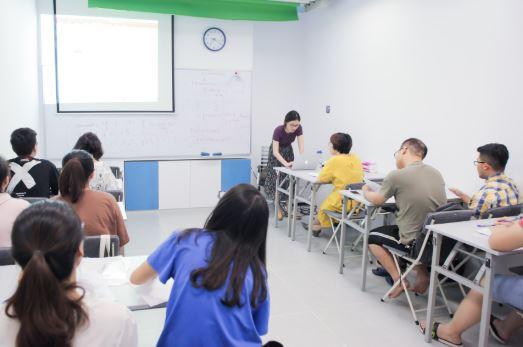 địa chỉ học ielts tốt nhất ở Hà Nội