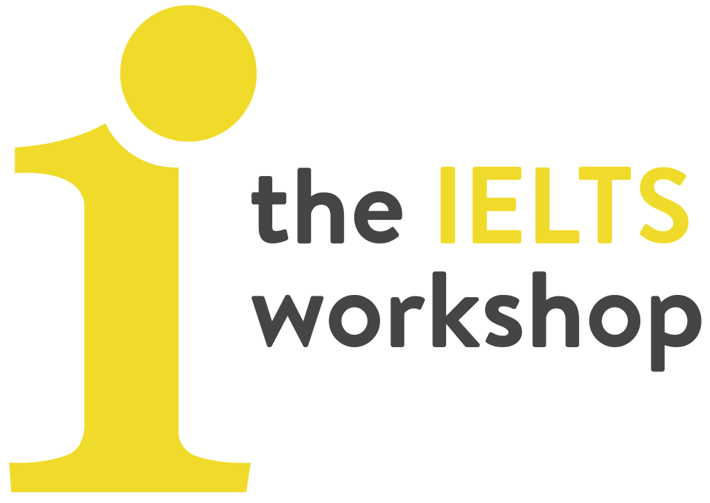 The ielts workshop