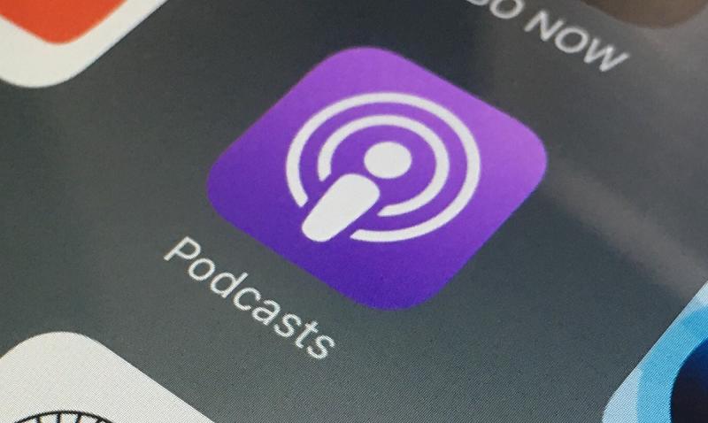 tạo kênh podcast