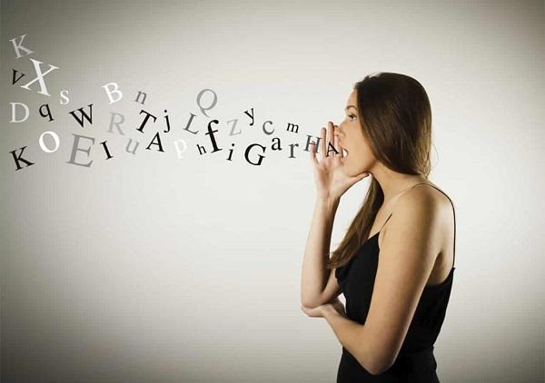 tự luyện nói tiếng anh